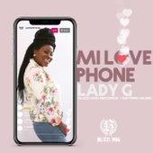 Mi Love Phone de Lady G