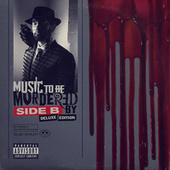 Music To Be Murdered By - Side B (Deluxe Edition) de Eminem