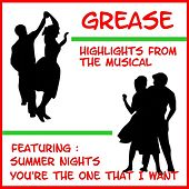 Highlights from Grease the Musical by The Chicago Performers