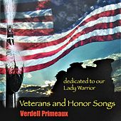 Veterans and Honor Songs