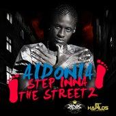 Step Inna the Streetz by Aidonia