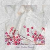 Plastic Mistletoe Moments by Steve Lawrence, Freddy Cannon, Denny Chew