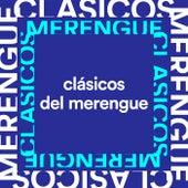 Clásicos del Merengue de Various Artists