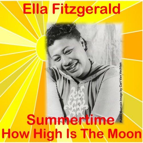 Summertime by Ella Fitzgerald
