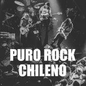 Puro Rock Chileno de Various Artists