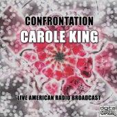 Confrontation (Live) de Carole King