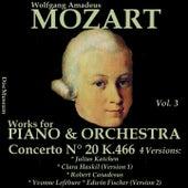 Mozart, Vol. 3 : Concertos K466 by Various Artists