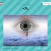 1984 (Unabridged) von George Orwell