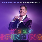 Keep Spinning by Dj Wheelz
