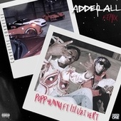 Adderall (Corvette Corvette) (Remix) by Popp Hunna