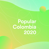 Popular Colombia 2020 by Various Artists
