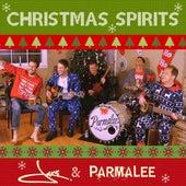 Christmas Spirits (feat. Parmalee) de Jake Owen