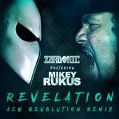 Revelation (AEW Revolution Remix) de Mikey Rukus