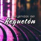 Leyendas del Reguetón von Various Artists