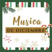 Musica de Diciembre de Various Artists