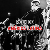 Rock de América Latina by Various Artists