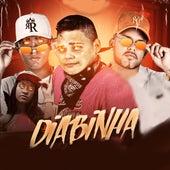 Diabinha by Mc Larissa, Mc Alberis, Mc Leleo