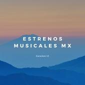 Karaokes V2 de Estrenos Musicales MX