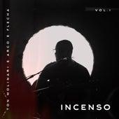 Incenso, Vol 1 (Acústico) by Ton Molinari