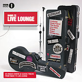 Live Lounge de Various Artists