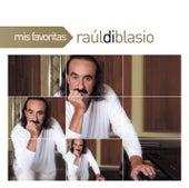 Mis Favoritas by Raul Di Blasio