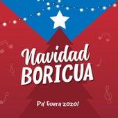Navidad Boricua : Pa' fuera 2020 ! de Various Artists