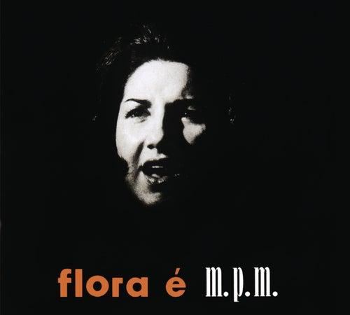 Flora E M P M by Flora Purim