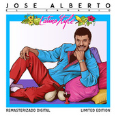 Latino Style (Remasterizado Digital Limited Edition) by Jose Alberto