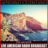 Italian Rock di Adriano Celentano