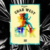 50 K von Chad West