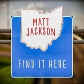Find It Here de Matt Jackson