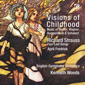 Visions of Childhood by English Symphony Orchestra