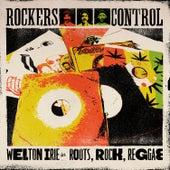 Roots Rock Reggae de Rockers Control