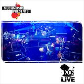 MuchMusic Presents: k-os Live by K-OS