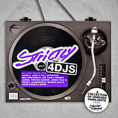 Strictly 4 DJS VOL 5 de Various Artists