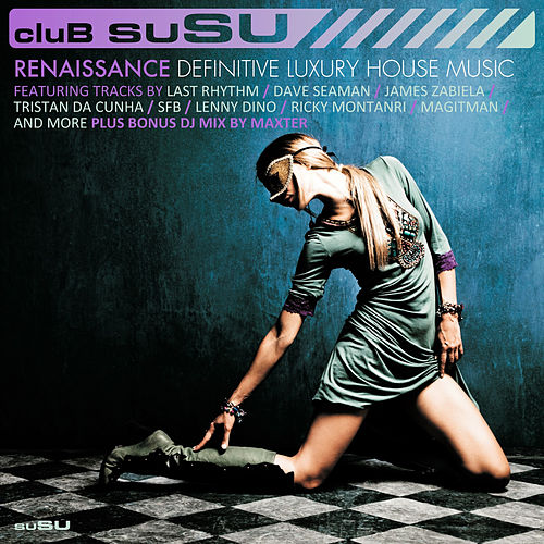 Club suSU 'Renaissance' by Various Artists