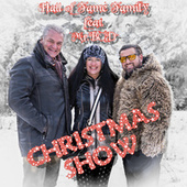 Christmas Show by Hall of Fame Family