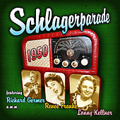 Schlagerparade 1950 by Various Artists