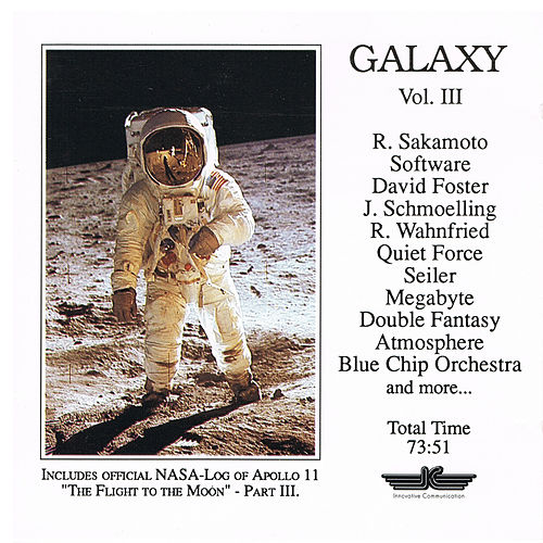 Galaxy, Vol. 3 by Various Artists