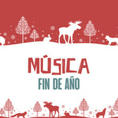 Música Fin de Año by Various Artists