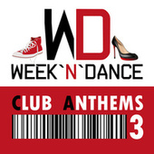 Club Anthems 3 fra Various Artists