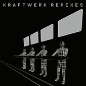 Remixes by Kraftwerk