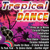 Tropical Dance by Various Artists