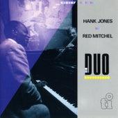Duo by Hank Jones