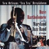 New Orleans 'Yea Yea' Breakdown by Dave Bartholomew