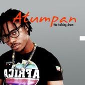 Talking Drum by Atumpan (Talking Drum)