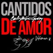 Cantidos de Amor, Vol. 2 de Carlos Mejia Godoy