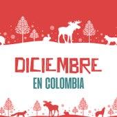 Diciembre en Colombia de Various Artists