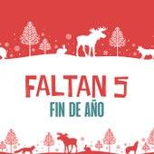 Faltan 5 Fin de Año by Various Artists