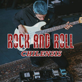 Rock and Roll Chilensis de Various Artists